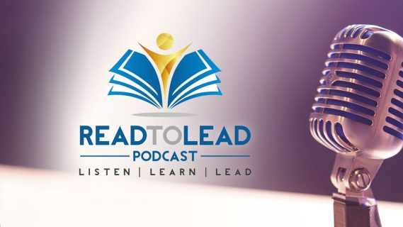 Read To Lead<br /> Podcast